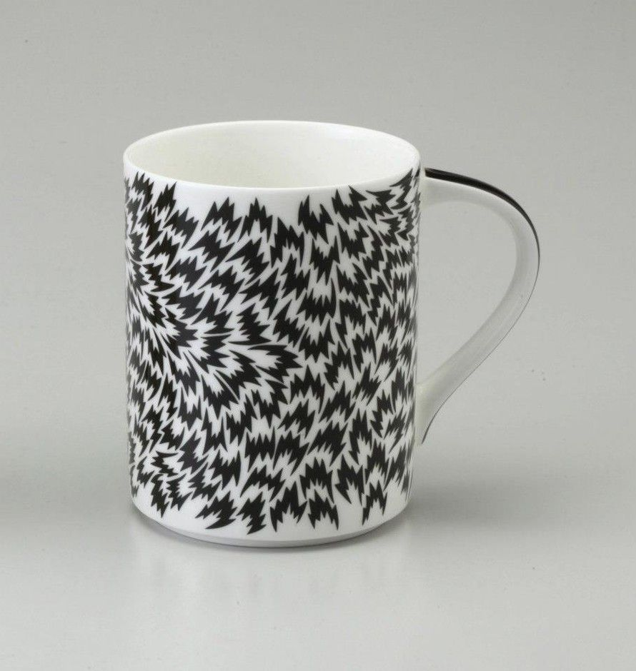#Mug S H O T | ELEY KISHIMOTO