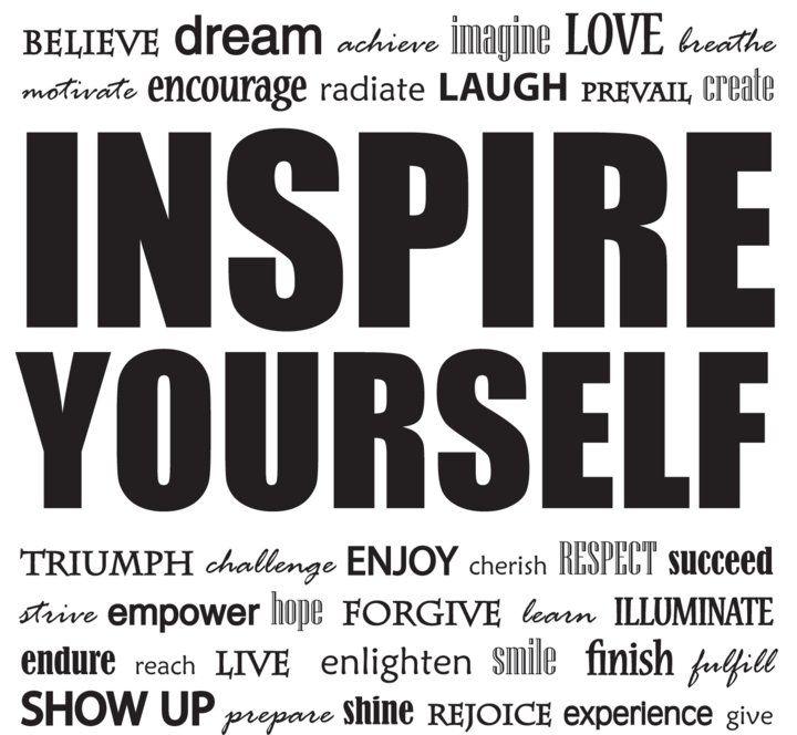Inspire - Google Search | Inspire yourself | Pinterest | Massage ...