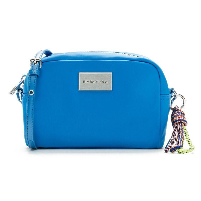 Miu Miu Bandolera Azul Tienda de Bolsos de Marca online