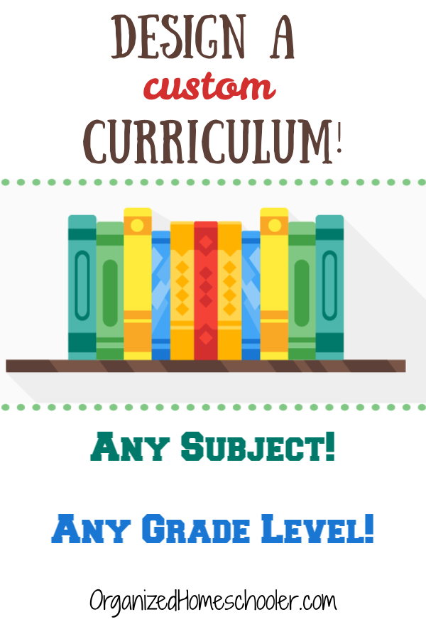 How To Design A Curriculum For Any Subject The Best Of The