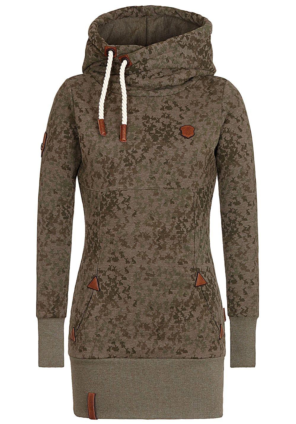 c4744c493b Naketano Lange Hase Kapuzenpullover für Damen #pullover #fashion #damenmode