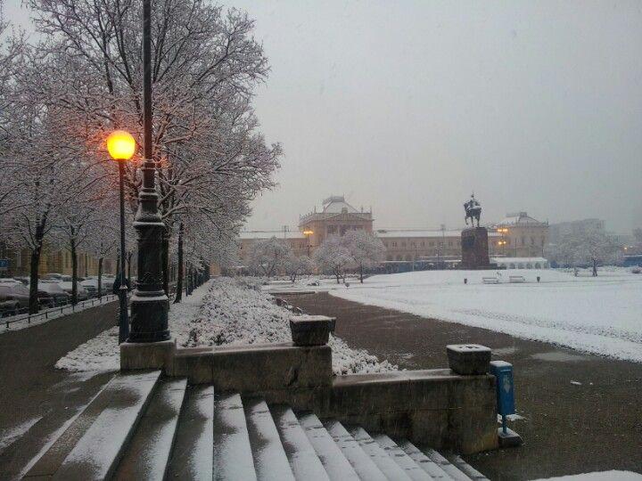Zagreb Grad Zagreb Itt Zagreb