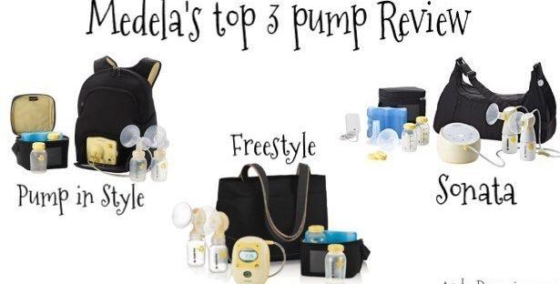 Medela Pump Reviews Aseky The Boys Blog Medela Pump In Style