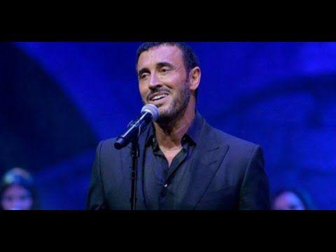 لجسمك عطر خطير النوايا Kathem El Saher At Beiteddine Festival 2015 Songs News Songs Youtube