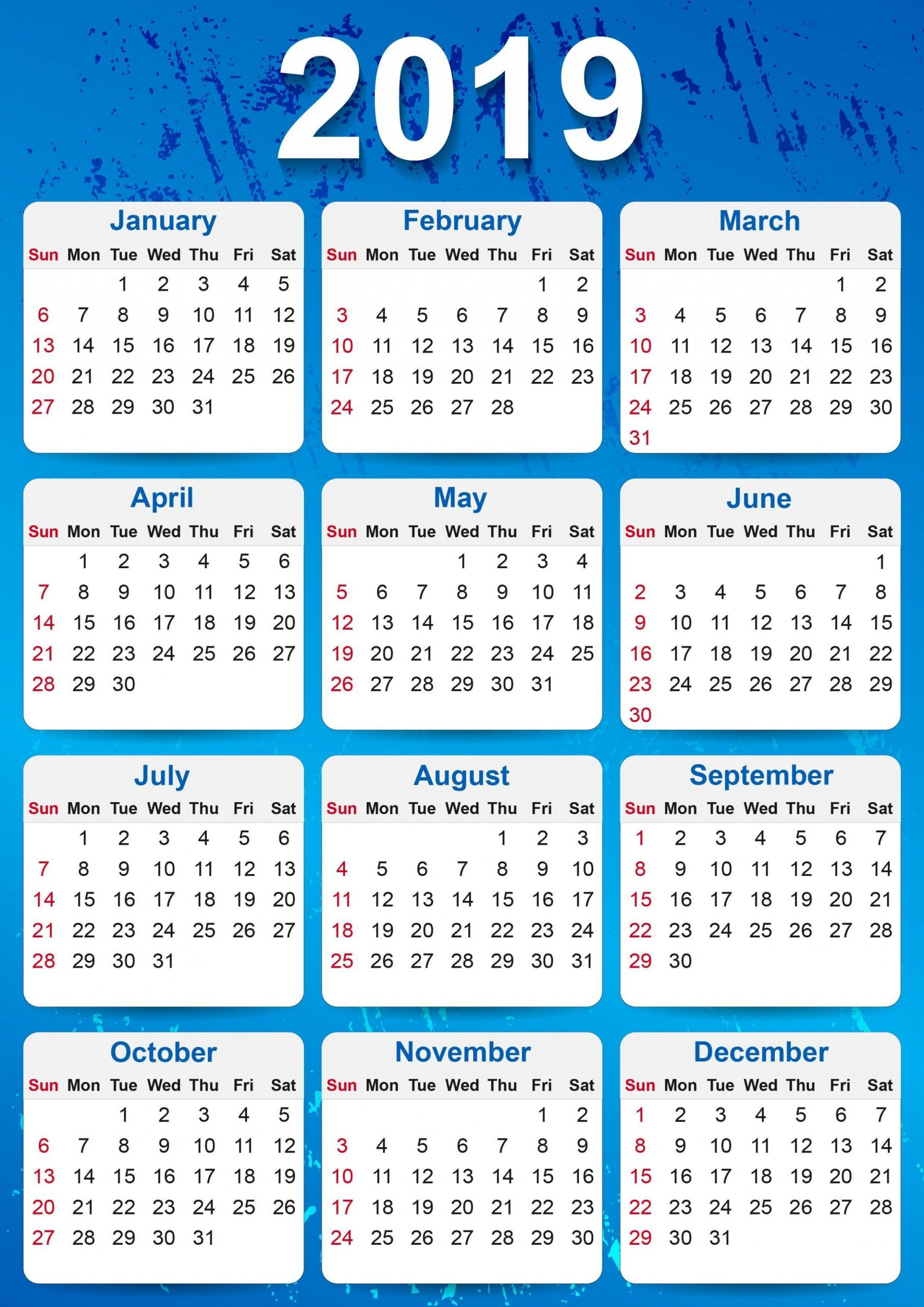 Attending Calendar Template To Print 4 Can Be A Disaster If You Forget These 4 Rules Calend Yearly Calendar Template Calendar Printables Yearly Calendar