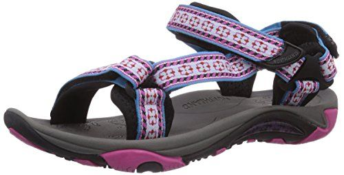 Northland Active Ls Sandal, Womens Sports & Outdoor Sandals Northland