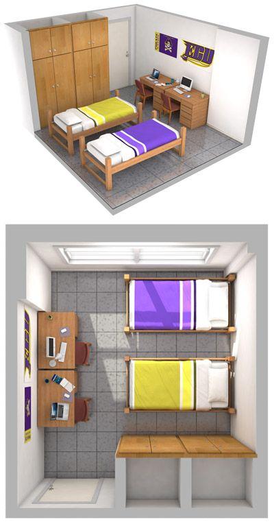 ECU Housing · Carolina UniversityDorm ... Part 75