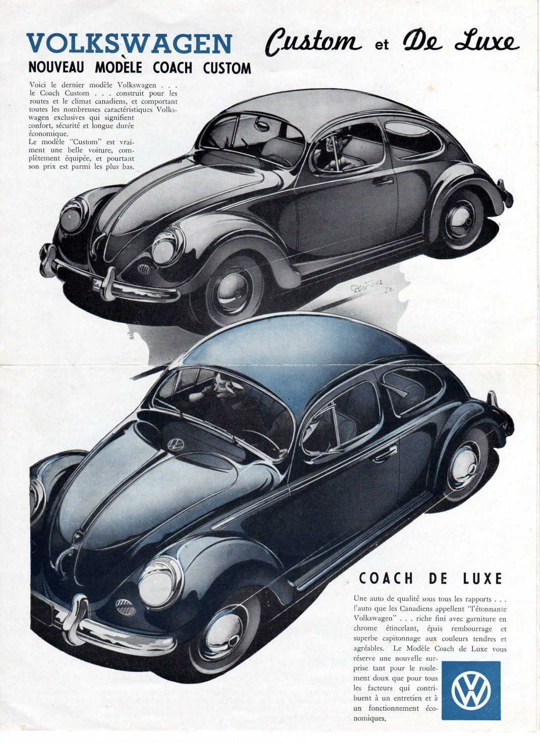Pin by Classsic car news pics videos and more on Volkswagon Classic ...
