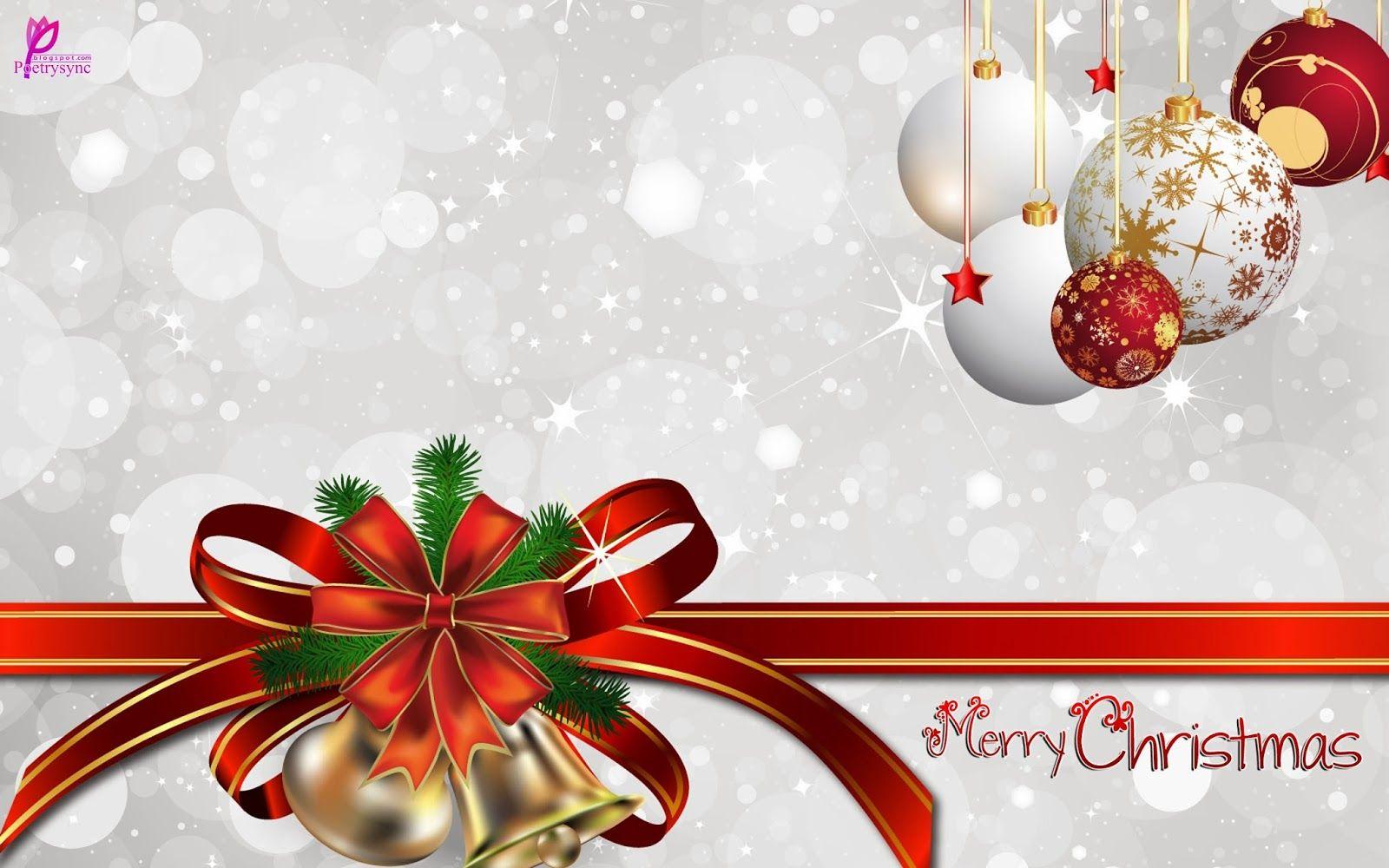 Merry christmas greetings wallpapers christmsas gift ribbon balls 3d merry christmas greetings wallpapers christmsas gift ribbon balls m4hsunfo