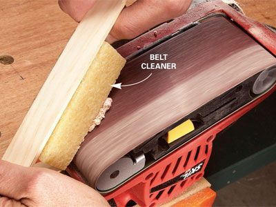 3 Ways For Woodworkers To Save Money With Images Woodworking Belt Sander Saving Money Diy