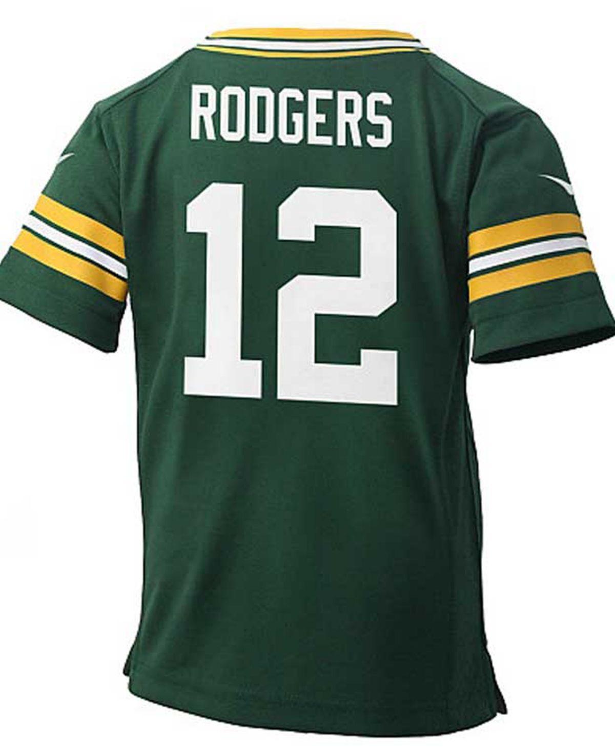 Nike Baby Aaron Rodgers Green Bay Packers Jersey Reviews Sports Fan Shop By Lids Men Macy S Green Bay Packers Jerseys Rodgers Green Bay Green Bay Packers