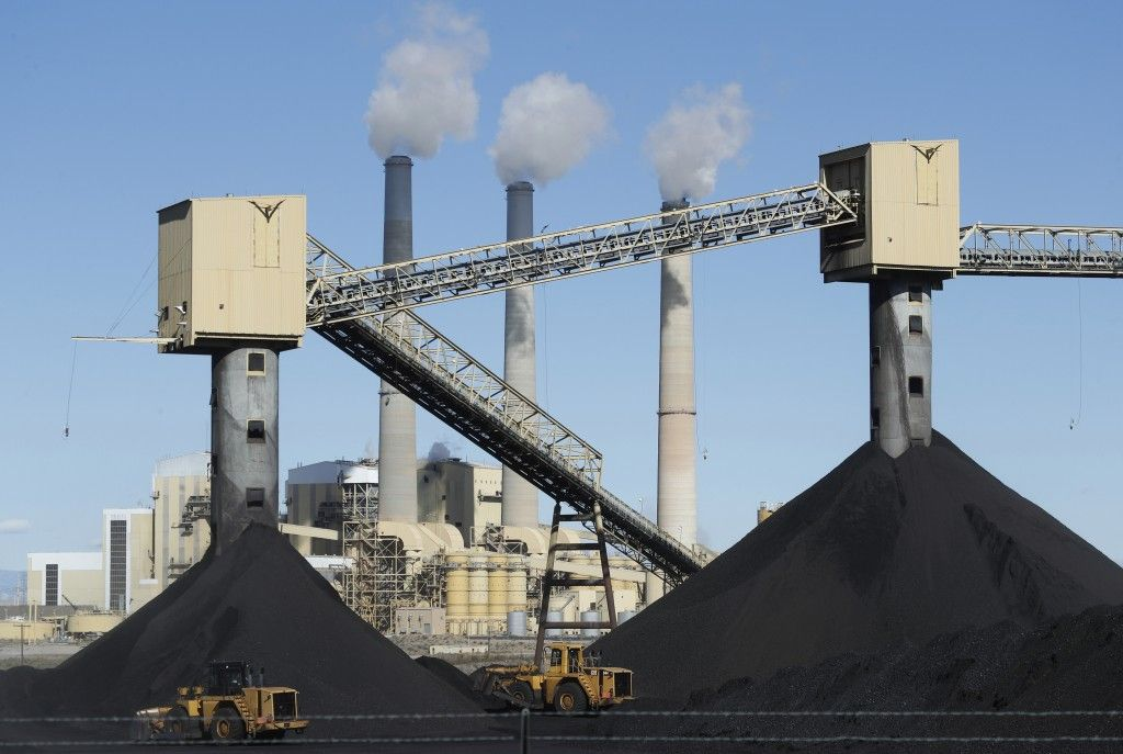 EPA Hosts the Beginning of the End of the Clean Power Plan in Coal Country