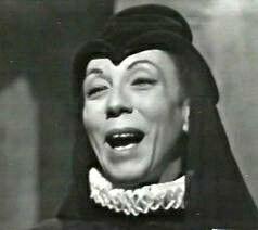 Tota Alba actriz de cine, teatro y tv. N.en Buenos Aires 1914+1983 Madrid
