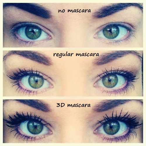 want the falsies without the hassle? Then you should certainly try out these, goes on like mascara, no glue, washes off, lengthens and thickens your eyelashes, amazing results! check us out  www.youniqueproducts.com/priscillamosley