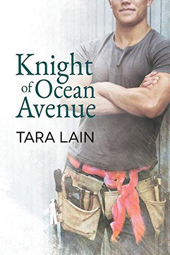 Knight of Ocean Avenue by Tara Lain. A Love in Laguna Novel How can you be twenty-five and not know you're gay? Billy Ballew runs from that question. A high school dropout, barely able to read until he taught himself, Billy's life is driven by his need to help support his parents as a construction worker, put his sisters through college, coach his Little League team, and not think about being a three-time loser in the engagement department. Being terrified of taking tests keeps Billy from...