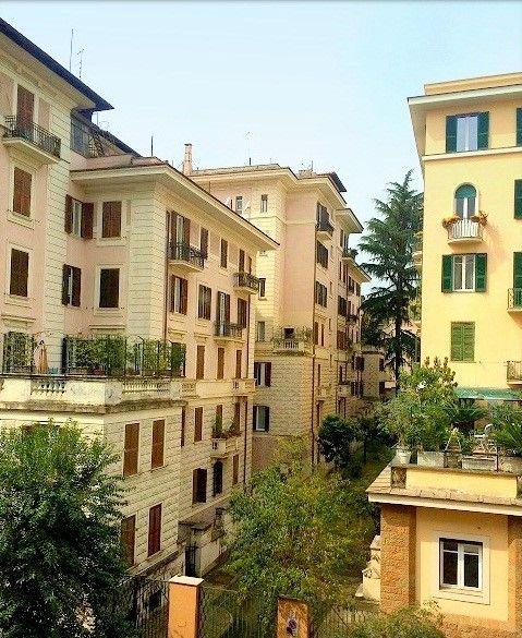 appartamento in vendita trieste roma Appartamento