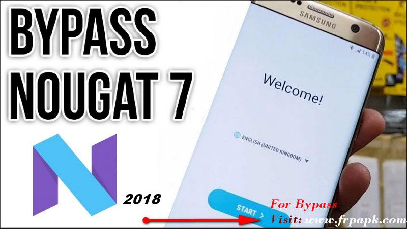Frp Bypass Bougat 7 0 Bypass Android Guidelines