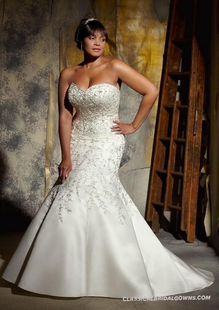 Cheap wedding dresses plus size   Inspired Cheap Wedding Dress Plus Size  Dresses Fashion and