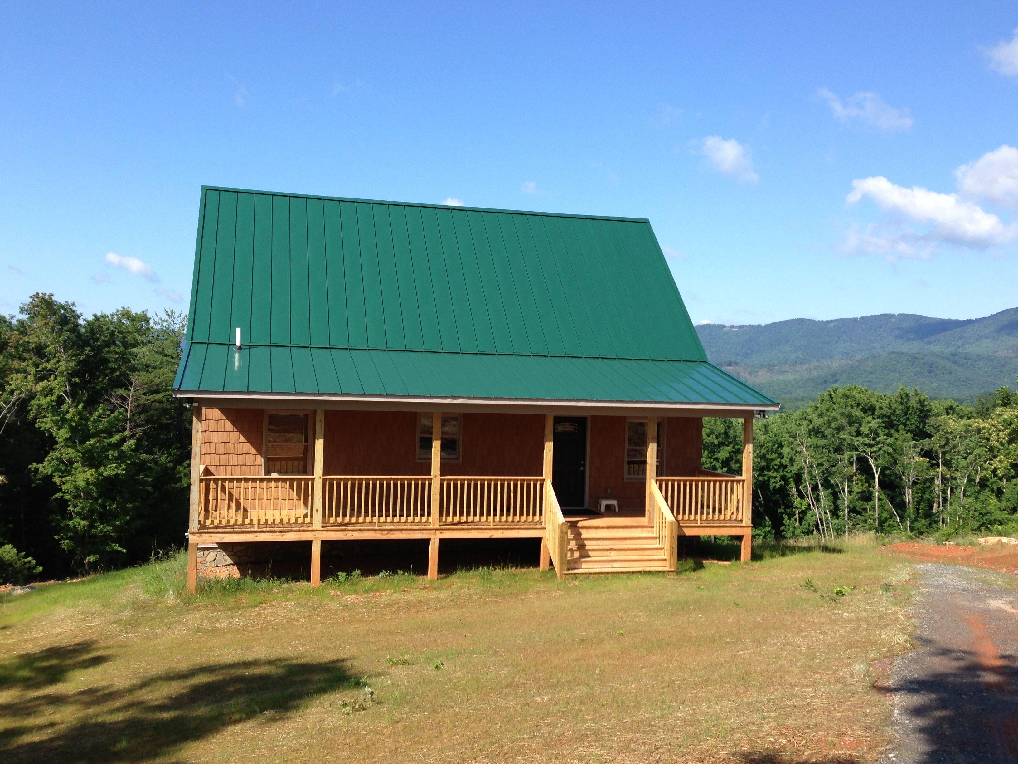 Blue Ridge Parkway, Mabry Mill, Chateau Morrisette Winery