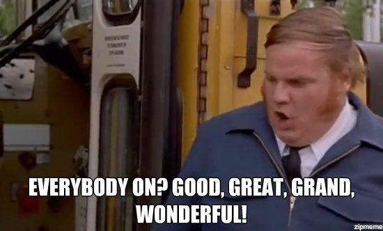 Chris Farley, Funny Movies