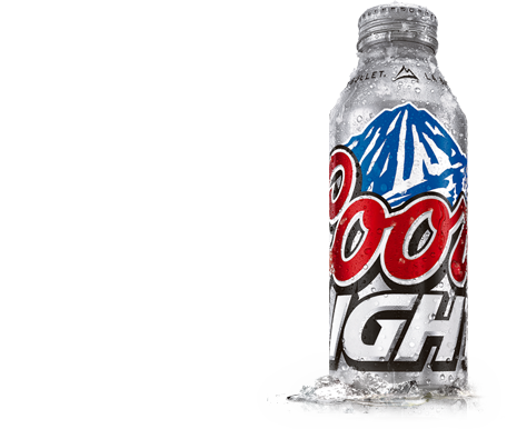 "After living in Colorado it's hard not to hate on Coors, but familiarity does indeed breed contempt.  I could be off the mark here but it seems like Coors is always going for bottling ""innovations"" more than the other macros instead of focusing on better beer.  First it was all about the cold activation, now the wide mouth resealable cap.  Why is this good?  I guess this makes it easily portable and faster poured?  Either way..the scent is grainy and the taste is sweet and watery, why…"