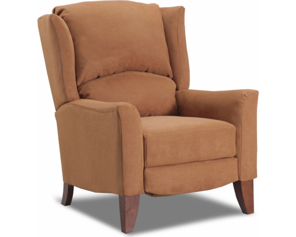 Jamie High Leg Recliner Recliners Lane Furniture Chairs For