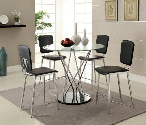 26+ Modern counter height dining table Tips