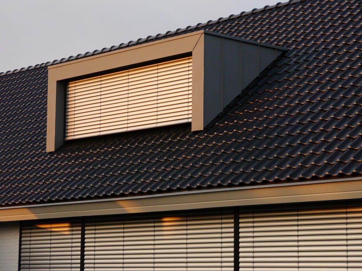 Dakkapel in zink bouwbedrijf constructabouw architecture