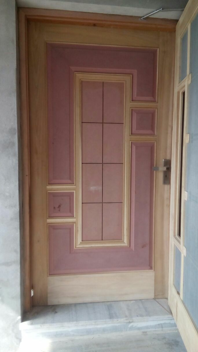 Pin By Parjot Mahal On Doors With Images Wooden Door Design Front Door Design Wood Door Design Wood