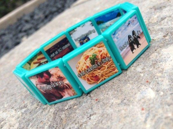 Day 2: Create a Bucket List Bracelet | Friendship Bracelet Blog by MyFBM