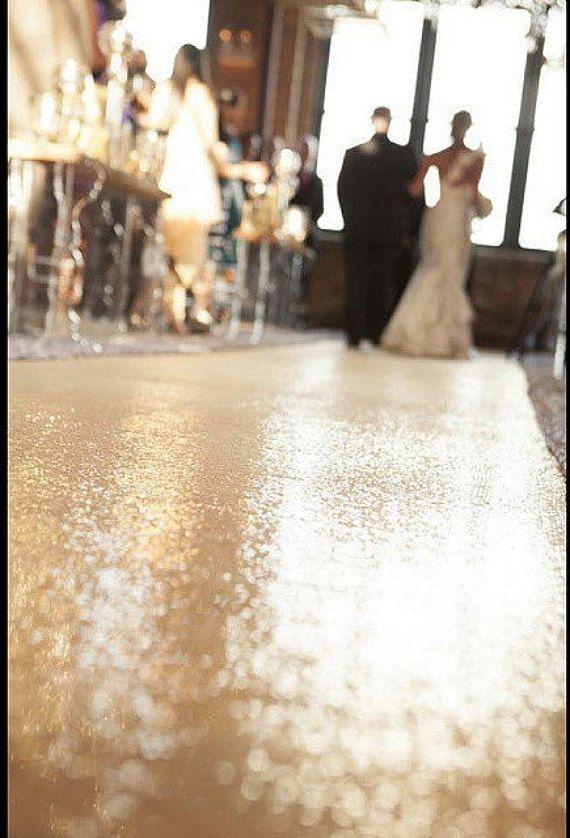 Sequin Aisle Runner 40 Wide X Choose Your Length Sparkle Glitter Glam Wedding