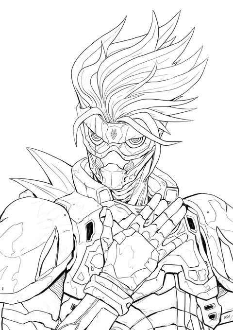 40 Koleski Terbaik Mewarnai Kamen Rider Ex Aid Tasya Schuh