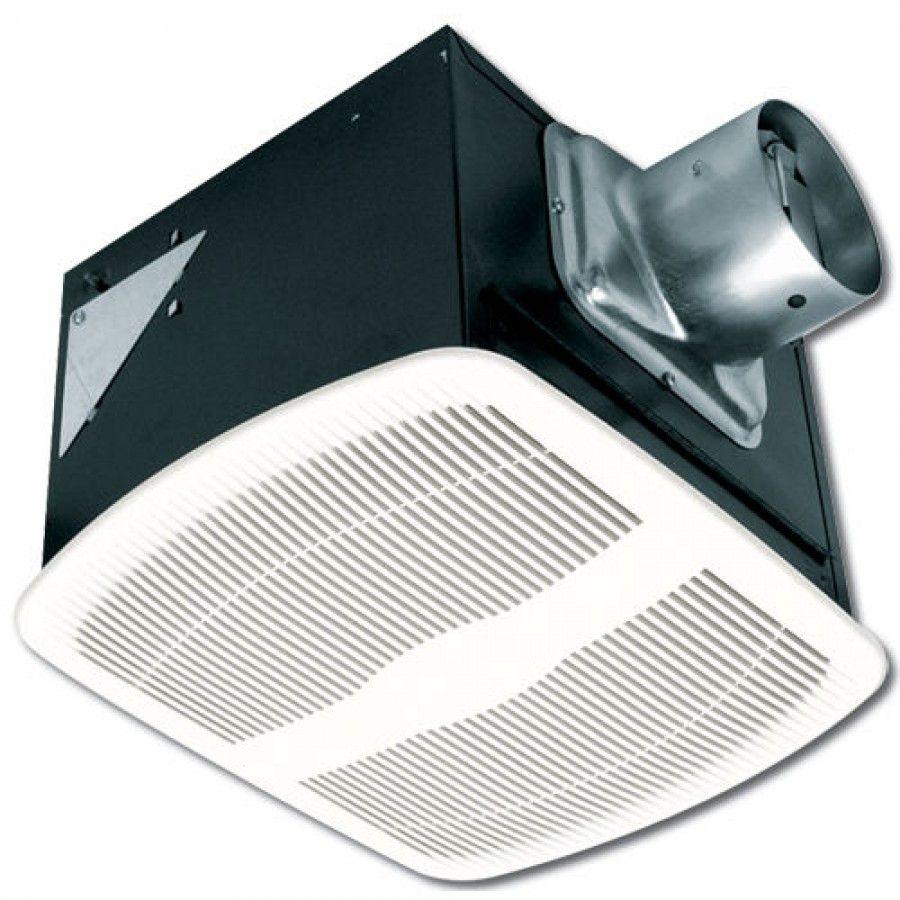 Air King Deluxe Quiet Exhaust Bath Fan Ak80ls Ceiling Exhaust Fan Exhaust Fan Bathroom Exhaust Fan