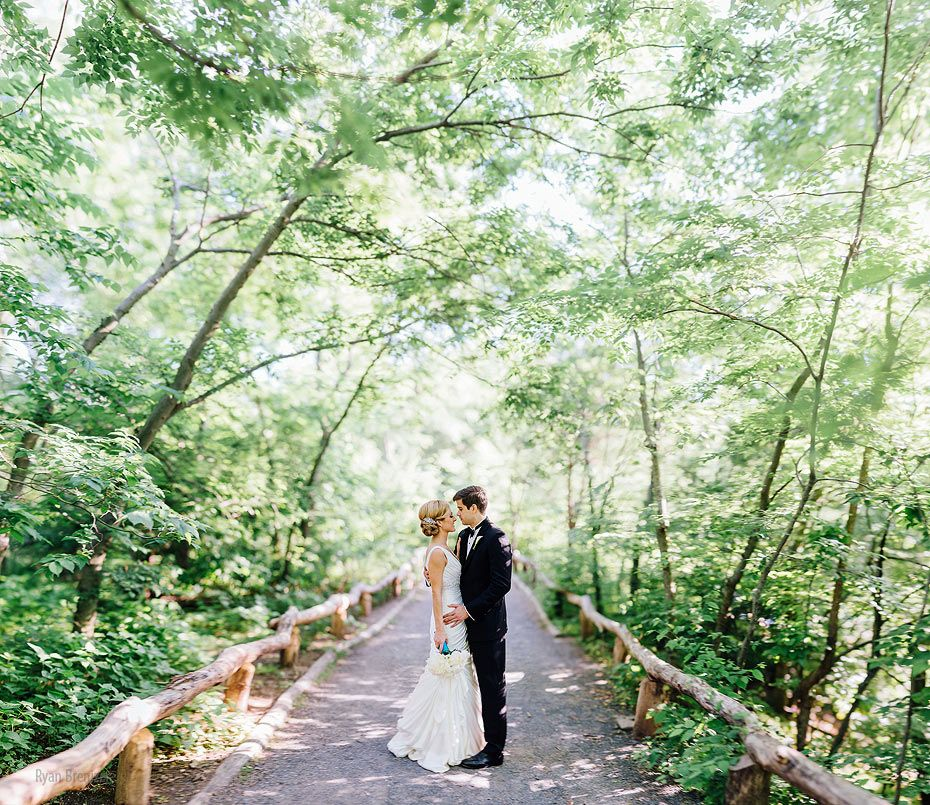 Central Park Wedding Photography: Central Park Boathouse Wedding: Jennifer And Marc » Ryan