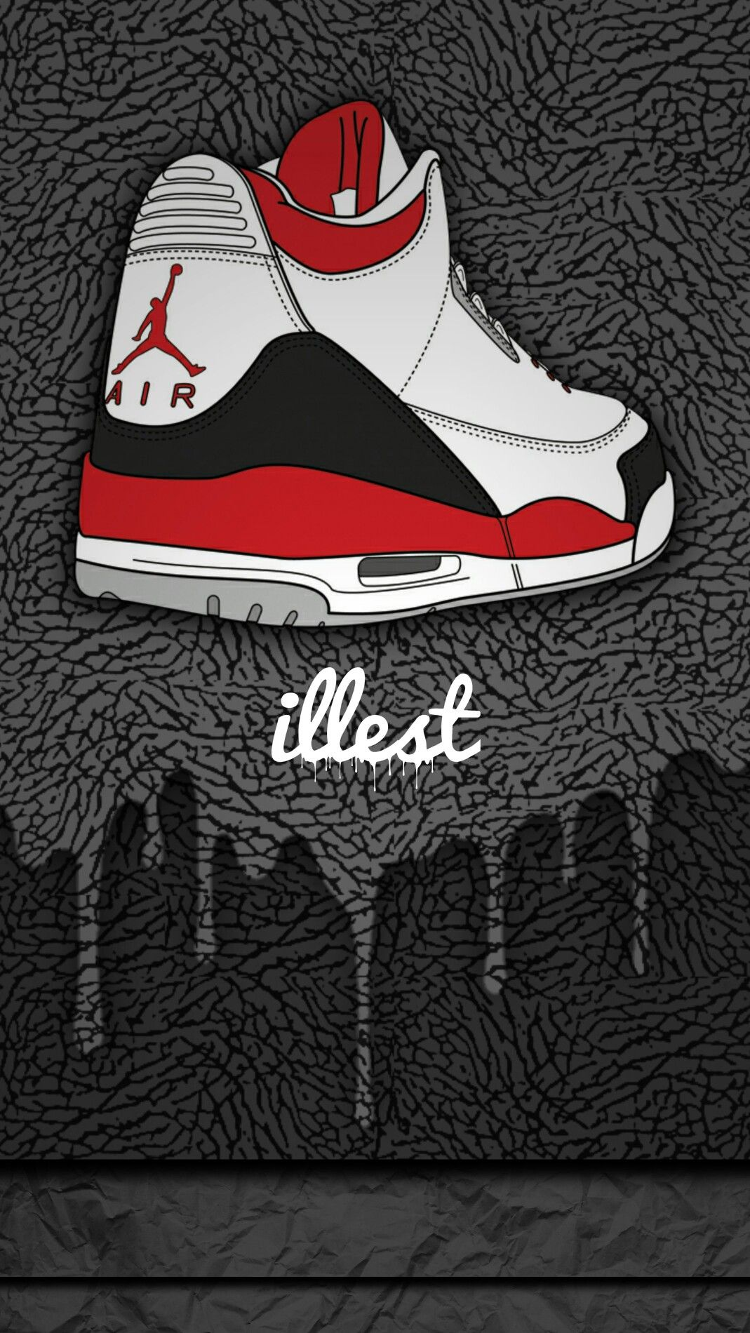 cheaper 78eb2 ada4d Tinker Hatfield · Sneakers Box · Supreme Logo · Jordan Shoes Wallpaper,  Sneakers Wallpaper, Cute Wallpaper Backgrounds, Nike Wallpaper, Retro  Wallpaper