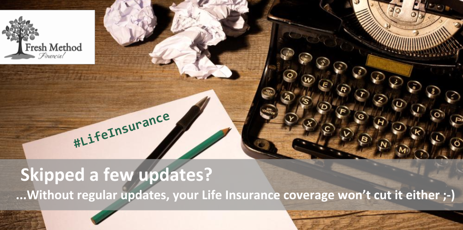 Most Americans need LifeInsurance, and those who have it