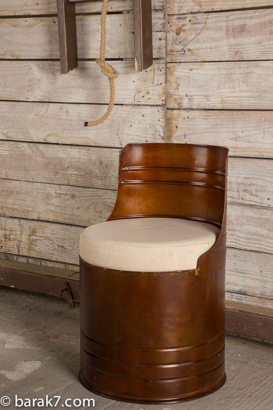 cele mai bune 20 de idei despre fauteuil industriel pe. Black Bedroom Furniture Sets. Home Design Ideas