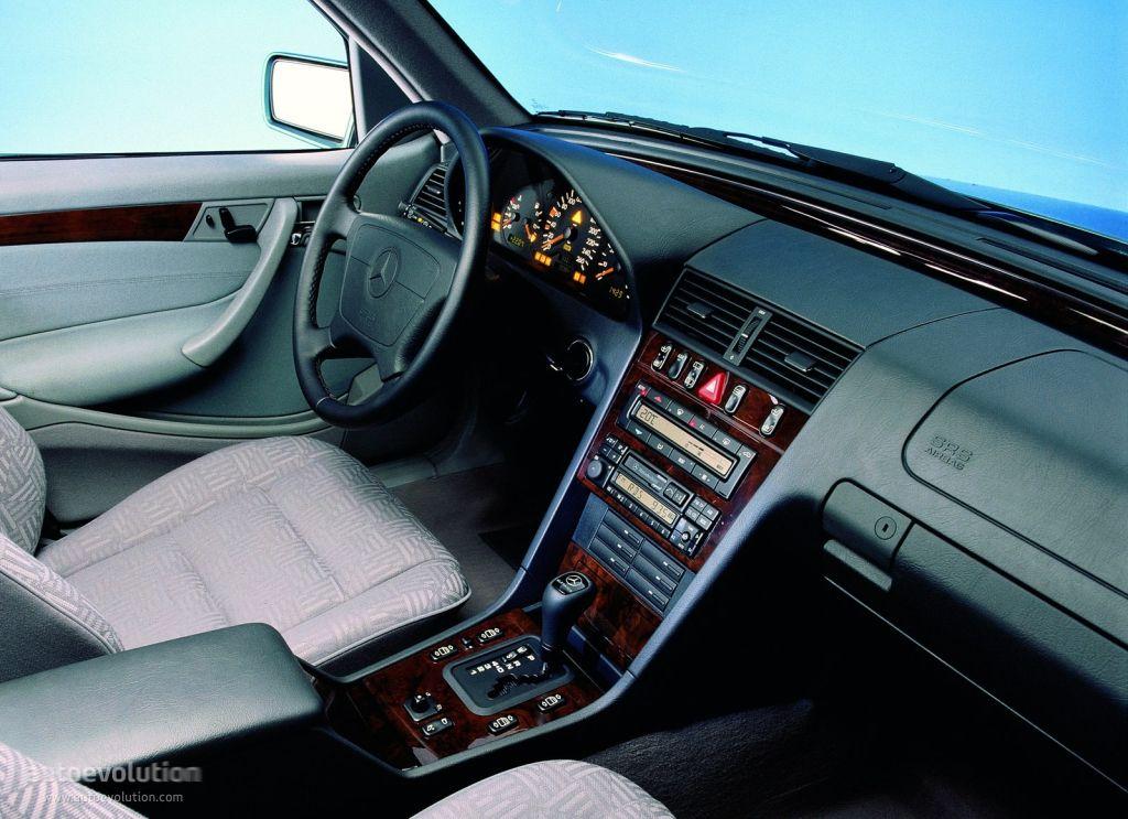 Mercedes Benz C Klasse W202 1993 1994 1995 1996 1997 Benz C Mercedes Benz Benz