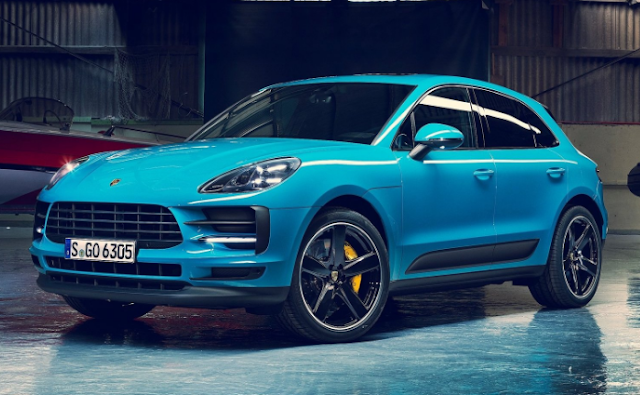 Porsche Macan 2019 Price And Specifications Porsche Macan 2019 Price
