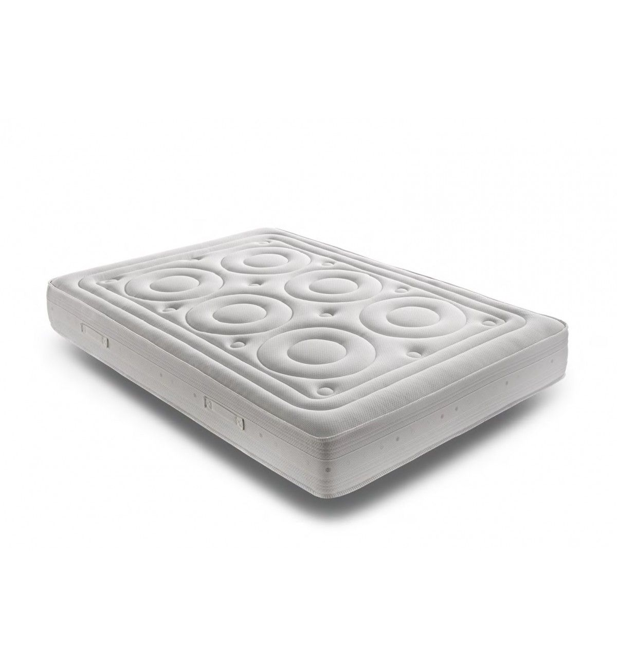 the fusion dri tec mattress topper is designed to wick away heat and