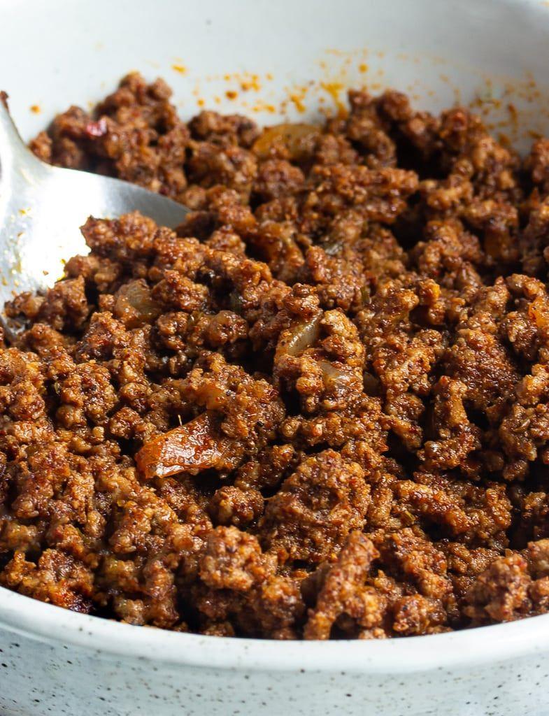Best Classic Ground Beef Tacos Recipe Ground Beef Tacos Taco Recipes Ground Beef Beef Tacos Recipes