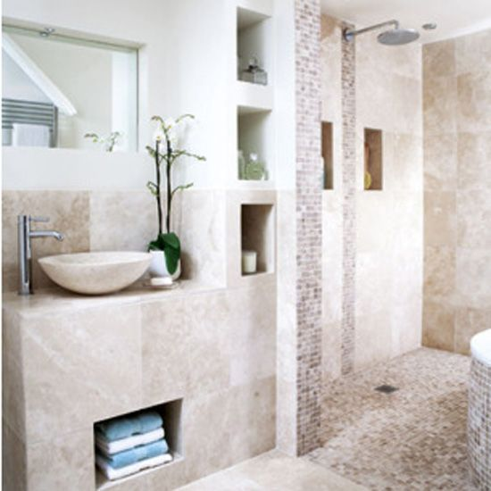 Wet Room Design For Small Bathrooms Small Wet Room Bathroom Design Ideas