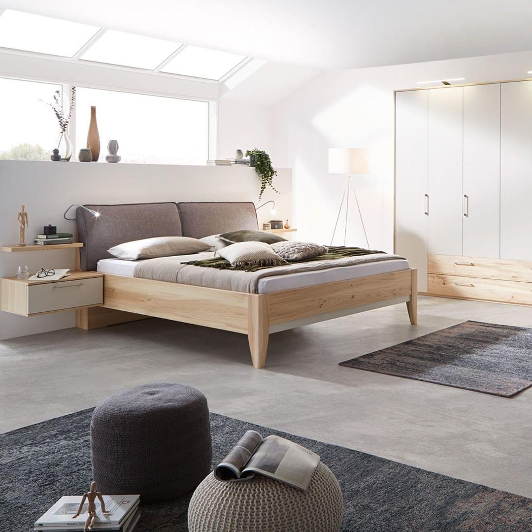 Dieses Schlafzimmer Von Dieter Knoll Ist Einfach Ein Traum ...