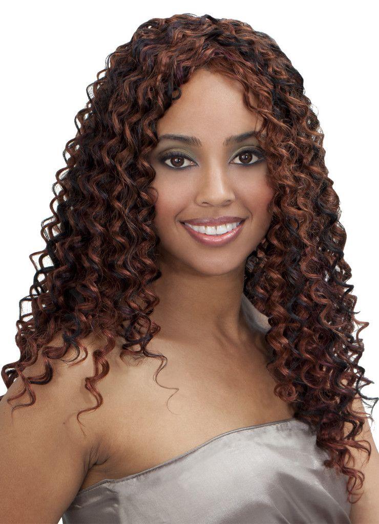 Bobbi Boss Indiremi Soul Wave Remi Hair Extensions Fashion Wigs