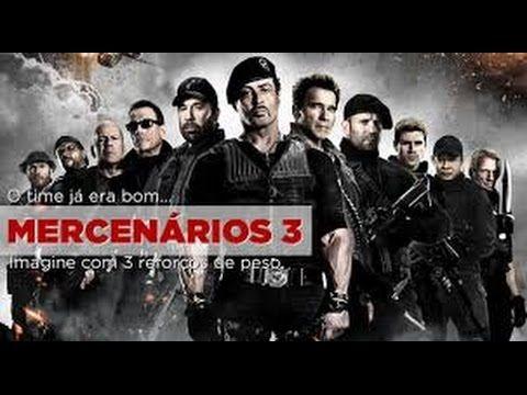 Filmes De Acao Os Mercenarios 3 Filmes De Acao Completos Dublados 20 The Expendables Sylvester Stallone Sylvester