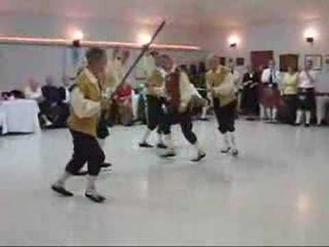 Elgin Longsword Dance 01 YouTube in 2020 Dance