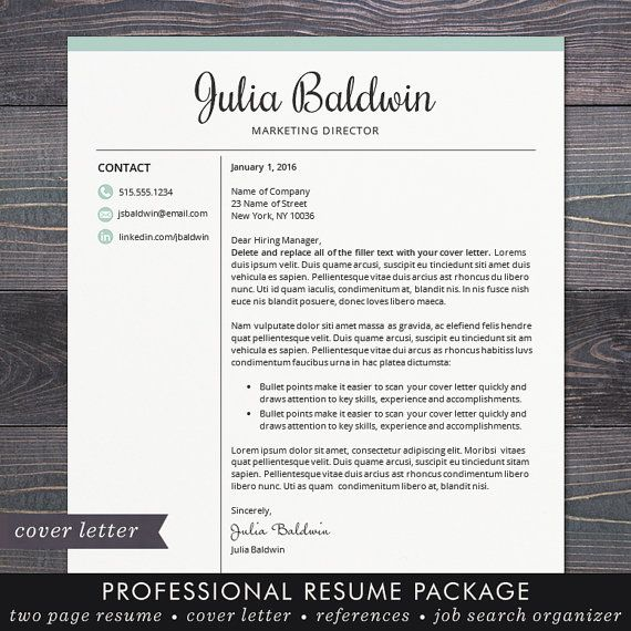 Professional Resume \/ CV Template Mac Or By TheShineDesignStudio   How To  Make A Resume  How To Make A Resume On A Mac