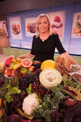 heart health diet pbs