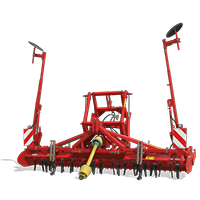 KUHN HR 4004 | Farming Simulator 2019 | Website