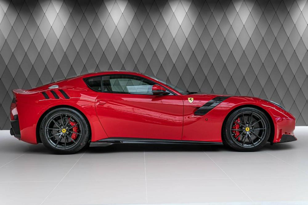 For Sale Ferrari F12 Tdf Luxury Cars Hamburg Germany For Sale On Luxurypulse In 2020 Ferrari F12 Ferrari F12 Tdf Ferrari